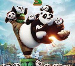 Kung Fu Panda 3 2016 250x220 - دانلود پاندای کونفوکار3دوبله فارسی_bia2filmm :: بیا تو فیلم