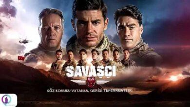 Savasci tvpintatiTH 390x220 - سریال جنگجو   ❤️ معرفی یک سریال اکشن فوق العلاده +تیزر+ گالری تصاویر ⭐️