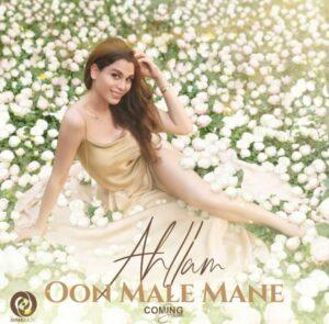 Ahllam Oon Male Mane 300x295 - دانلود آهنگ احلام اون مال منه