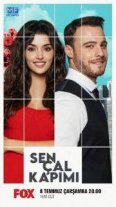 Sen Cal Kapimi 33 168x300 - دانلود قسمت 43 سریال ترکی تو درخانه ام را بزن Sen Cal Kapimi