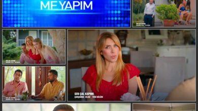 Sen Cal Kapimi Episode 43 FullHD1080P mp4 390x220 - دانلود قسمت 43 سریال تو درم را بزن ❤️ [Sen Cal Kapimi] + زیرنویس