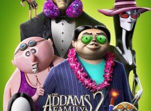 The Addams Family 2 2021 300x220 - دانلود انیمیشن The Addams Family 2 2021 خانواده آدامز 2 ❤️ با زیرنویس فارسی چسبیده