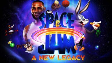 space jam 390x220 - بهترین فیلم و سریال های جدید هفته 28 سال 2021 ؛ 12 جولای تا 18 جولای