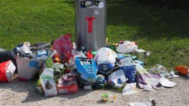 و آشغال 390x220 - 🗑️ تعبیر خواب زباله و آشغال از نظر معبران معروف و موضوعات مختلف