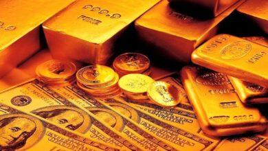 123 390x220 - قیمت طلا و سکه امروز 31 شهریور 1400